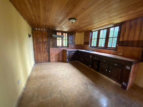 #6 Beautiful wooden house with ocean view for sale