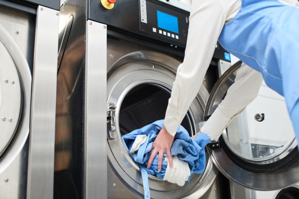Dominican Realestate Services Laundry