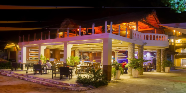 Dominican Realestate Services Restaurants & Entertainment
