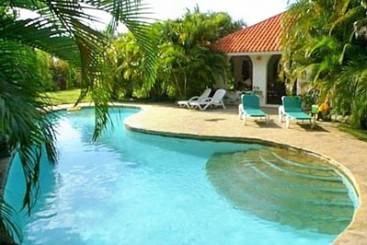 Lovely Family Home in Cabarete