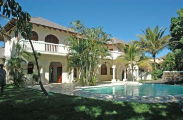 Luxury Five Bedroom Villa Cabarete