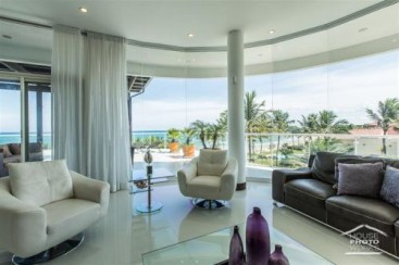 Luxurious and Modern Penthouse on Cabarete Beach