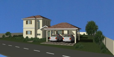 Villa with 3 bedrooms