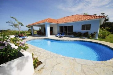 Villa with 4 bedrooms for rent in Sosua