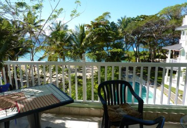 Luxury Beachfront Penthouse in Sosua