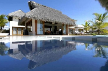 Spectacular villa located in Punta Cayuco at Cap Cana