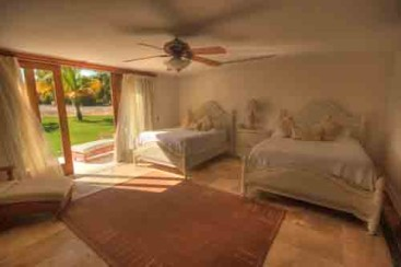 Villa with four bedrooms inside Cap Cana Caleton Estate