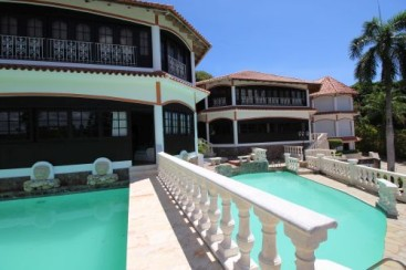 Exclusive mansion with great views between Sosua and Cabarete