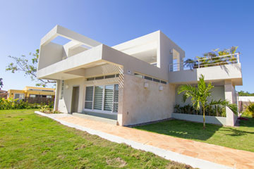 Built to Order - Modern Villas in gated community with full services