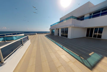 Hugh Beachfront Penthouse for sale in Juan Dolio