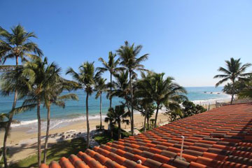 Beachfront penthouse for sale right on Kite Beach Cabarete