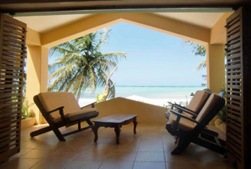 Beachfront Home in Punta Rusia, A Great Investment and Vacation Property