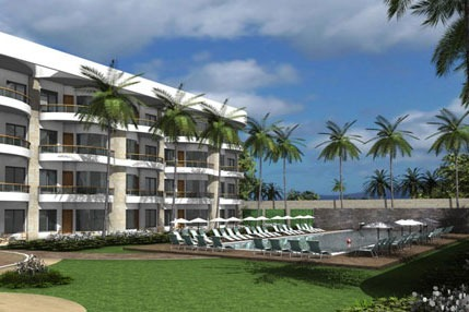#1 Apartments at the beach in Cabarete