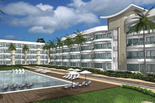 #2 Apartments at the beach in Cabarete