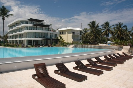 #0 Apartments at the beach in Cabarete