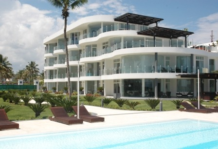 #4 Apartments at the beach in Cabarete