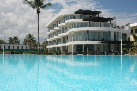 #5 Apartments at the beach in Cabarete