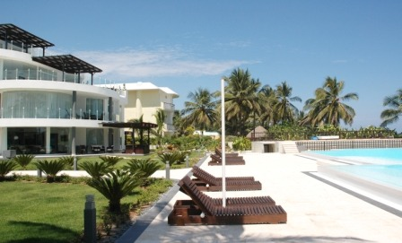 #7 Apartments at the beach in Cabarete
