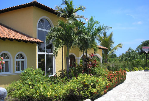 #7 Villa with Guesthouse Between Sosua and Cabarete