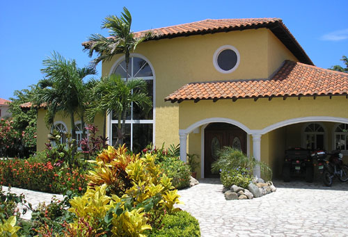 #1 Villa with Guesthouse Between Sosua and Cabarete