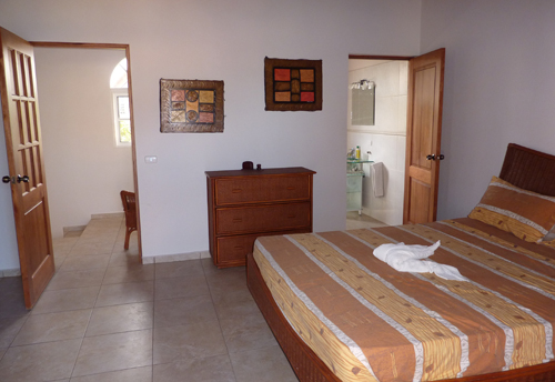 #5 Villa with Guesthouse Between Sosua and Cabarete