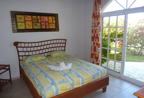 #4 Villa with Guesthouse Between Sosua and Cabarete
