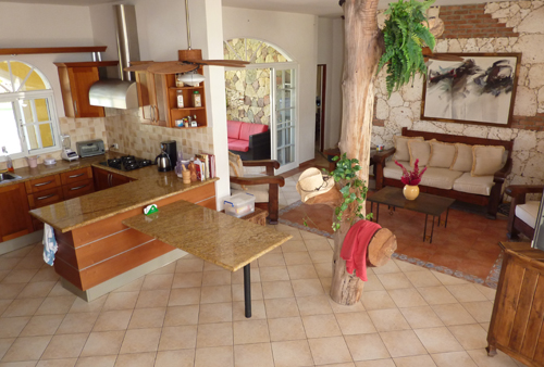 #2 Villa with Guesthouse Between Sosua and Cabarete
