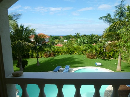 #9 Villa with Guesthouse Between Sosua and Cabarete