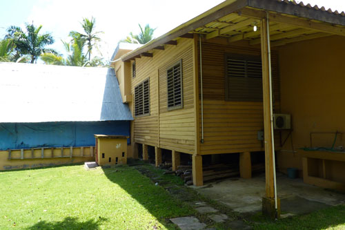 #7 Commercial Property in Sosua
