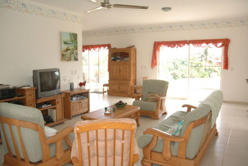 #3 Family villa in quiet location with 5 bedrooms
