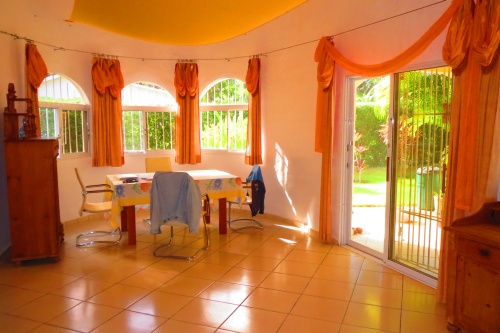 #8 Two bedroom Villa in a hillside community