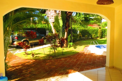 #0 Two bedroom Villa in a hillside community
