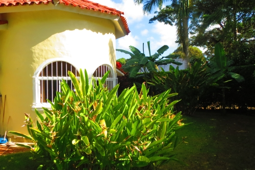 #1 Two bedroom Villa in a hillside community