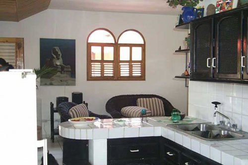 #0 Commercial property with apartments in Cabarete
