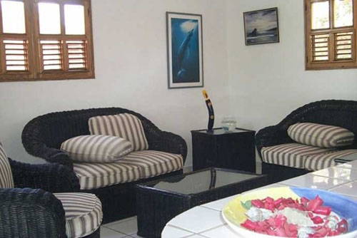 #4 Commercial property with apartments in Cabarete