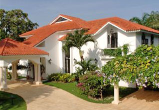 #5 Luxury Dream Villa in Exquisite Location near Cabarete Realty