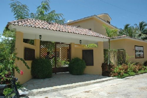 #6 Townhouses in Cabarete