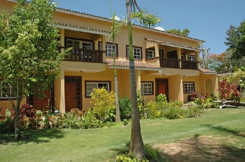 #2 Townhouses in Cabarete