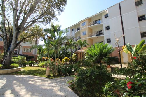 #2 Luxury 1 bedroom condo in Ocean One Cabarete