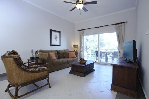 #5 Luxury 1 bedroom condo in Ocean One Cabarete