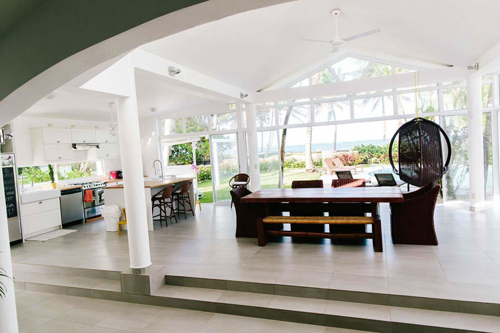 #9 Incredible beachfront villa in a in exclusive gated community Cabarete
