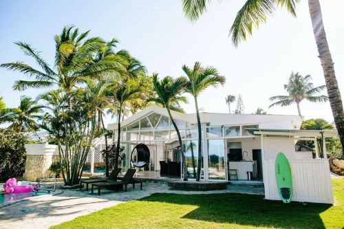#2 Incredible beachfront villa in a in exclusive gated community Cabarete