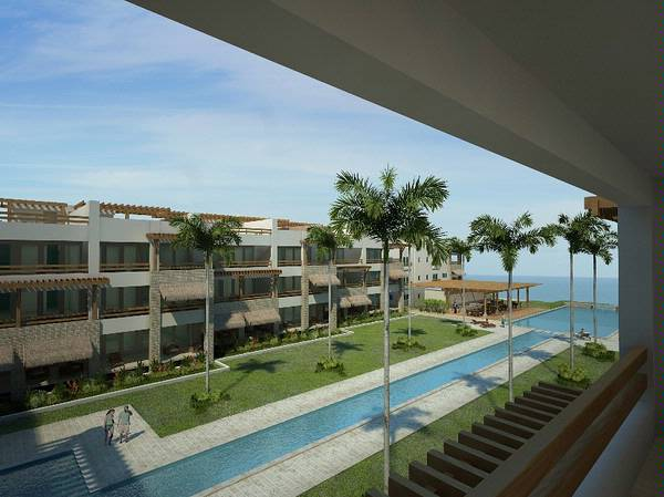 #6 Beachfront Project Opportunity in Cabarete