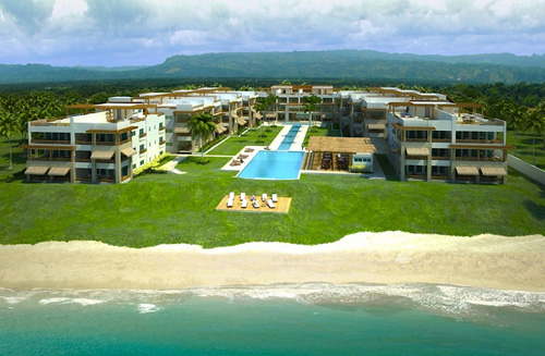 #5 Beachfront Project Opportunity in Cabarete