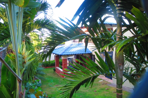 #2 Villa with three bedrooms and ocean view in Sosua