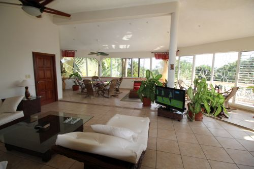 #8 Villa with with 5 bedrooms and fantastic ocean view