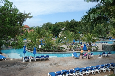 #7 Resort with over 450 rooms Cabarete Area