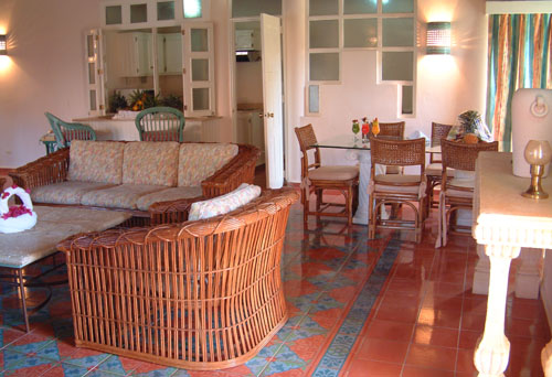 #3 Resort with over 450 rooms Cabarete Area