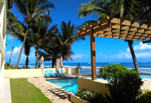 #1 High Standard Beachfront Apartments Cabarete