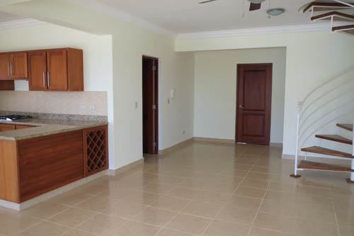 #5 High Standard Beachfront Apartments Cabarete